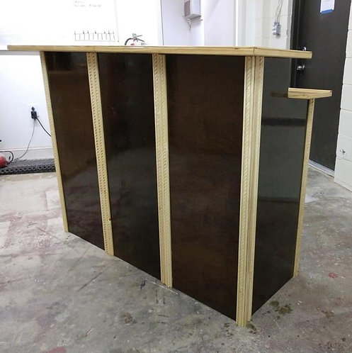 Bar Rental for Your Event, S&H Included