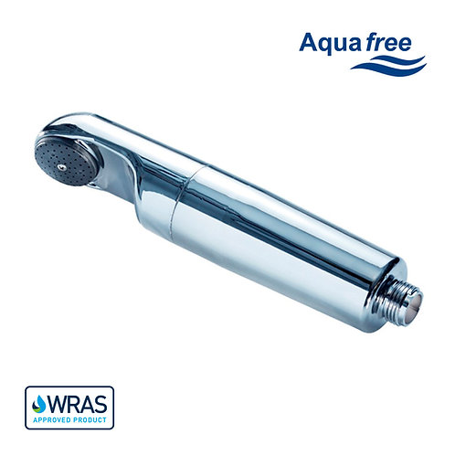 AS Shower Legionella POU 60 days filter (chrome)