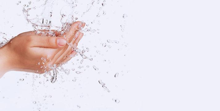 safe water - Legionella Filters
