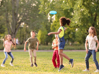 Why the new Ulti-Mates Frisbee program will change how your students think about game play