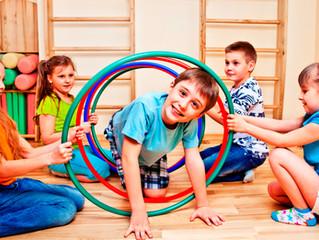 Apply now - Children's Sports Facilitators: ELC's & Child Cares