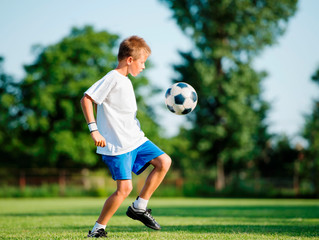 SCA/STAY ACTIVE JUNIOR SOCCER CAMP