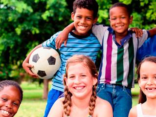 Apply now-Children's Sports Facilitators: Primary Schools
