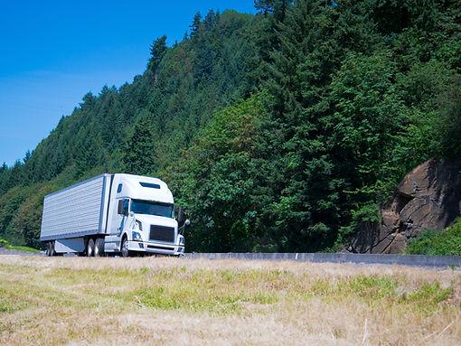 OTR trucking companies in TN
