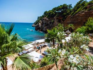 Pranic Healing & Yoga/BodyART in Ibiza: 18. bis 25. Juli 2020