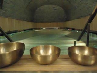 Meditation im Hürlimann SPA