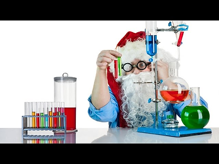 Cazy Christmas Science.png