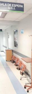 hospital clinico U DE CHILE 2