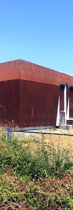 Facultad de ingeniería civil, universidad de Talca sede los Niches
