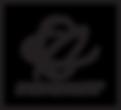Movement logo box square black.png