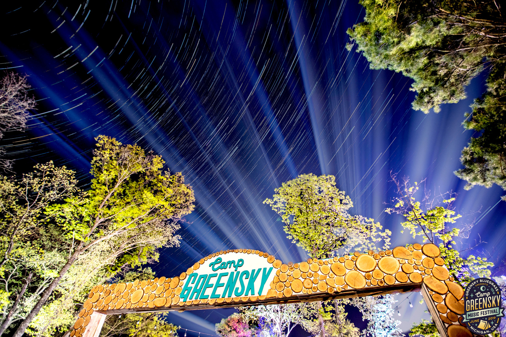 Camp Greensky Festival