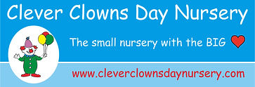 cleverclowns day nursery  signs1 (2).jpg