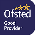 Ofsted Inspection link - rated Good Provider