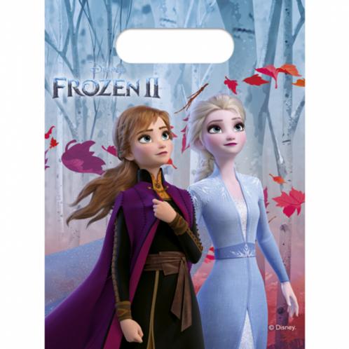 Sacos Frozen 2