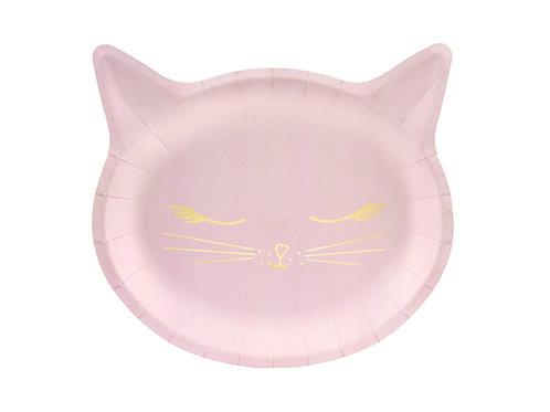 Pratos Gatos