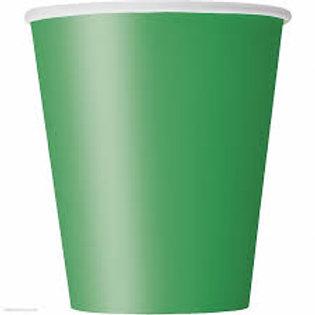 Copos Verdes