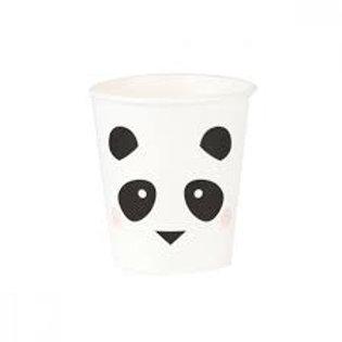 Copos Mini Panda