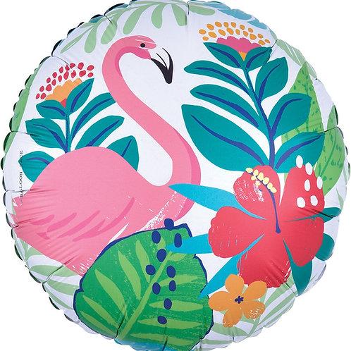 Balão Tropical Flamingo