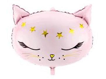 Balão Gato 50cm