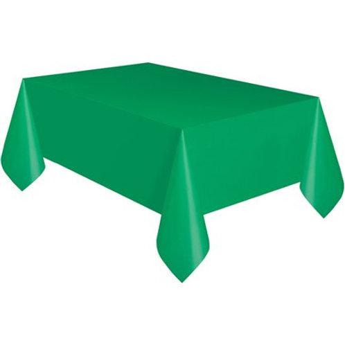 Toalha de Mesa Verde