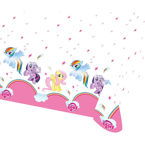 Toalha My Little Pony