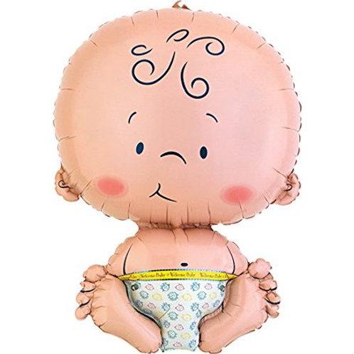 Balão Bébé 61cm
