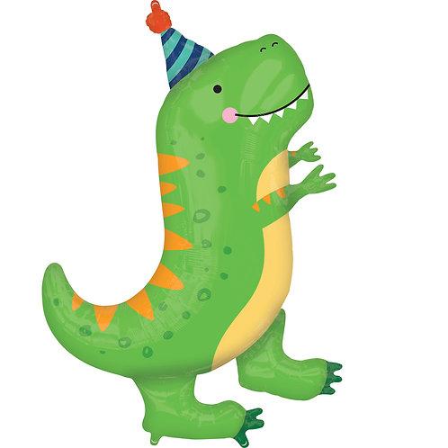 Balão Dinossauro