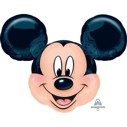 Balão Mickey Mouse 69cm