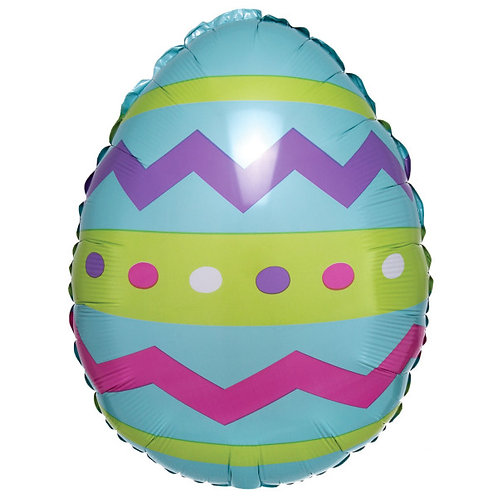 Balão Ovo da Páscoa
