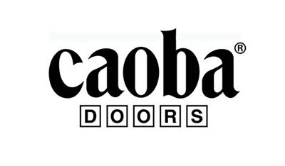 Caoba Doors