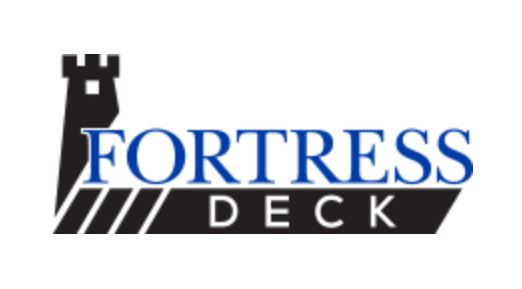 Fortress Decking snip
