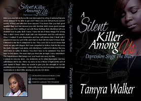 Book: A Silent Killer Among Us.
