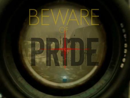 The Praises of Men: Pride Among Leadership
