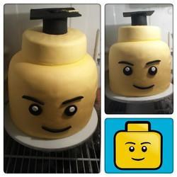 Lego Head Graduation Cake.jpg