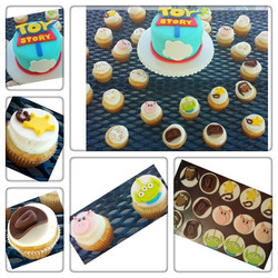 Toy Story Cake and cupcakes.jpg
