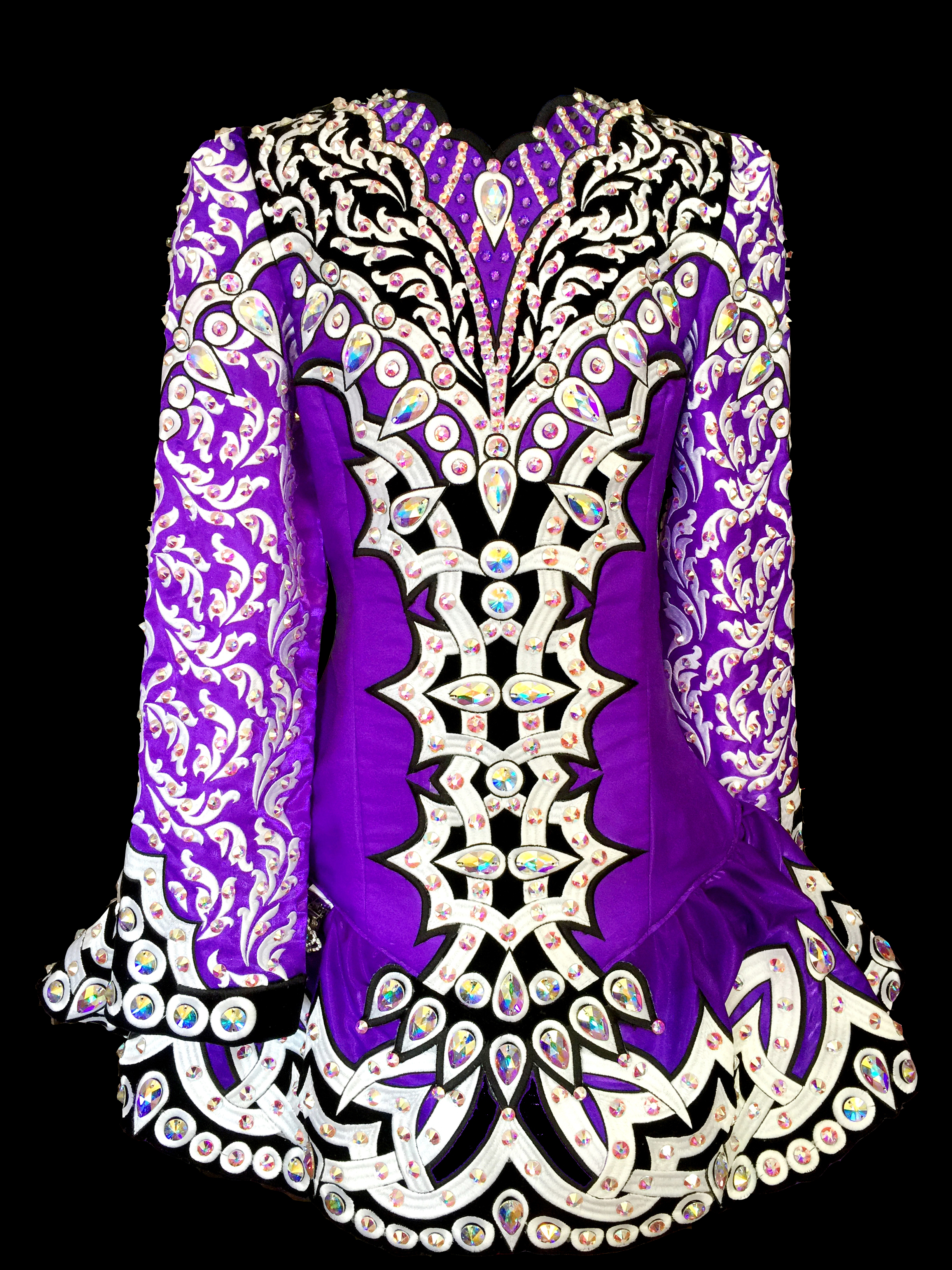 acf24898fb6a Kerry Designs Irish Dance Costumes - Calgary, Canada