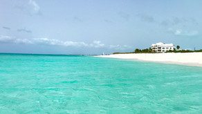 The day we fell in love - With Turks and Caicos