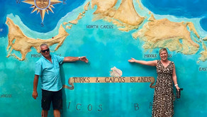 Where in the world IS Turks and Caicos?