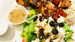 Cheap Eats - In Providenciales TCI...