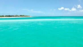 A Week In Paradise - A sample itinerary to help you plan...