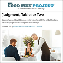 Good Men Project - Judgment, Table for Two.png