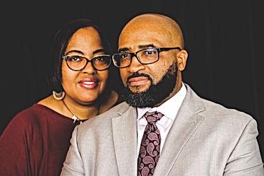 COLC Elders James and Karen Moore