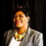 COLC Elder Betty Rickman