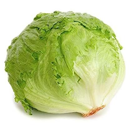 Salak Bulat 玻璃生菜 (500g +/-)