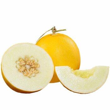 Golden Honey Dew 黄金蜜瓜 (1kg +/-)