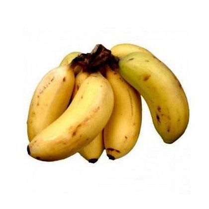 Local Banana (1kg +/-)