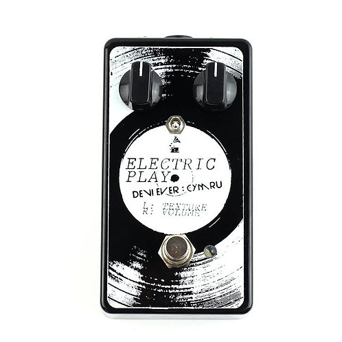 ELECTRIC PLAY