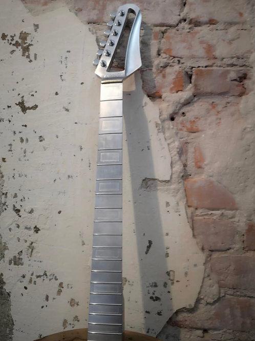 BAGULEY GUITARS Aluminum Guitar Neck(Non-Polished))