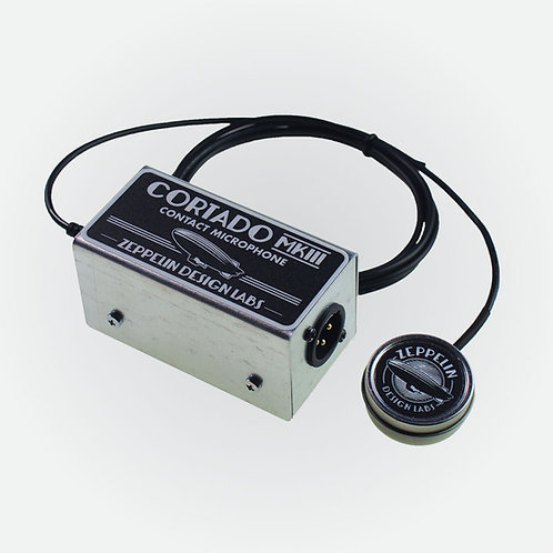 Cortado MkⅢ Contact Microphone