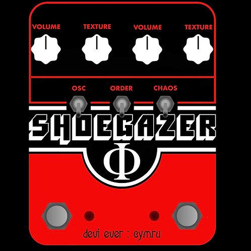 "Shoegazer ""One Time Edition"""